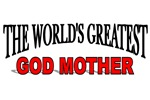 The World's Greatest God Mother