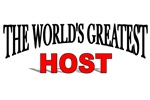 The World's Greatest Host