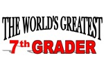 The World's Greatest 7th Grader