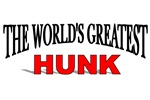 The World's Greatest Hunk