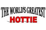 The World's Greatest Hottie