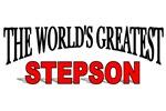 The World's Greatest Stepson