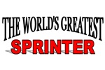 The World's Greatest Sprinter