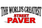 The World's Greatest Street Paver