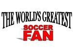 The World's Greatest Soccer Fan
