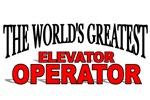 The World's Greatest Elevator Operator