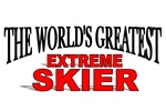 The World's Greatest Extreme Skier
