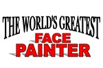 The World's Greatest Face Painter