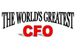 The World's Greatest CFO