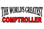 The World's Greatest Comptroller