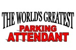The World's Greatest Parking Attendant