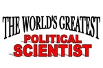 The World's Greatest Political Scientist