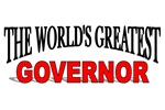 The World's Greatest Governor