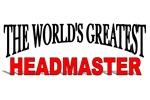 The World's Greatest Headmaster