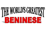 The World's Greatest Beninese