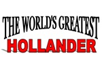 The World's Greatest Hollander