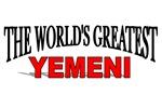 The World's Greatest Yemeni