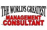 The World's Greatest Management Consultant