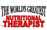 The World's Greatest Nutritional Therapist