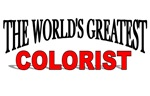 The World's Greatest Colorist