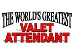 The World's Greatest Valet Attendant