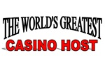 The World's Greatest Casino Host