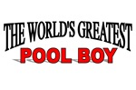 The World's Greatest Pool Boy