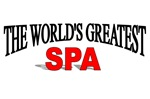 The World's Greatest Spa