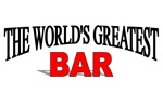 The World's Greatest Bar