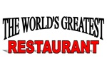 The World's Greatest Restaurant