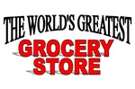 The World's Greatest Grocery Store