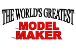 The World's Greatest Model Maker
