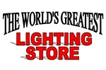 The World's Greatest Lighting Store