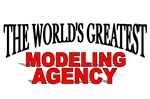 The World's Greatest Modeling Agency