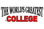 The World's Greatest College