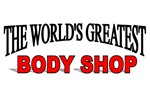 The World's Greatest Body Shop