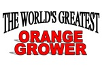 The World's Greatest Orange Grower