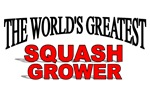 The World's Greatest Squash Grower