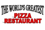 The World's Greatest Pizza Restaurant