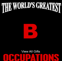 The World's Greatest Occupations B