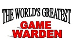 The World's Greatest Game Warden