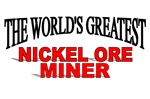 The World's Greatest Nickel Ore Miner