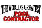 The World's Greatest Pool Contractor