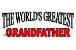 The World's Greatest Grandfather