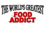The World's Greatest Food Addict