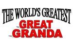 The World's Greatest Great Granda