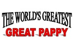 The World's Greatest Great Pappy