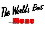 The World's Best Moae