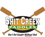 Shit Creek Paddles