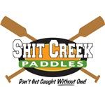Shit Creek Paddles